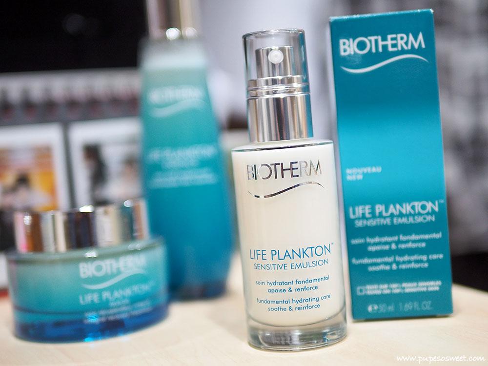 kosmetyki z planktonem biotherm