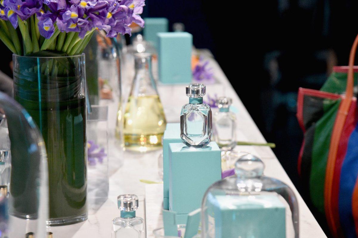 perfumy tiffany