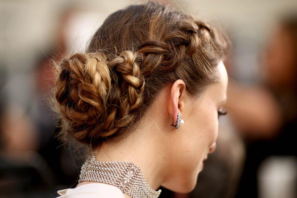 fryzury na sylwestra